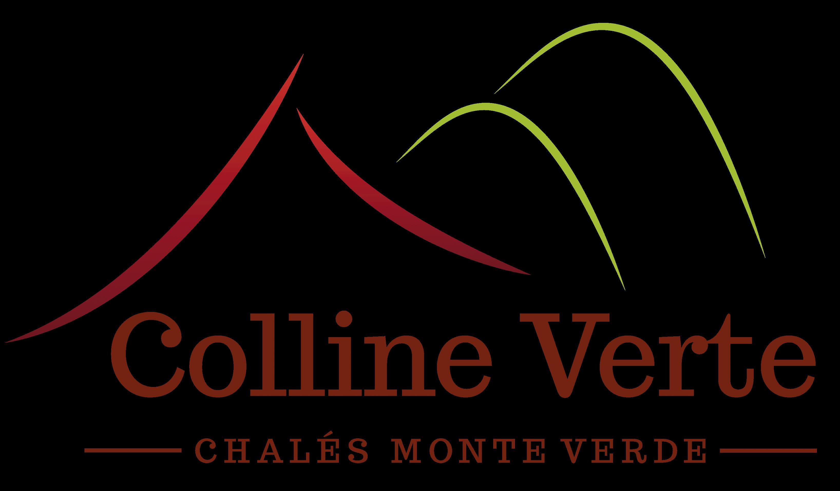 Chalés Colline Verte